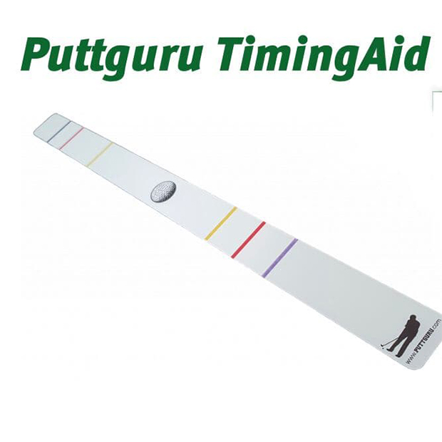 Puttguru TimingAid
